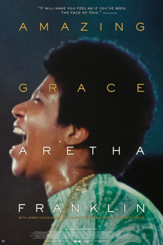 Aretha Franklin – Amazing Grace