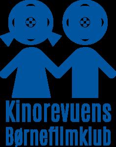 Børnefilmklub logo
