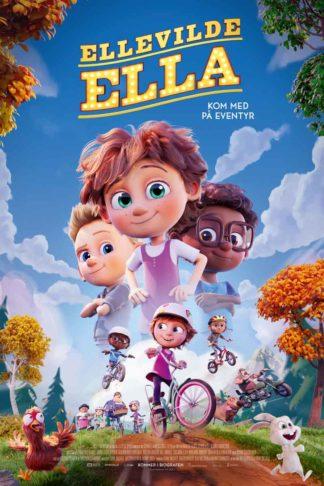 Ellevilde Ella