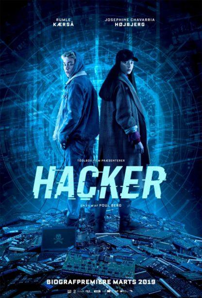 Hacker  (Teaser)