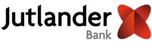 Jutlander Bank logo