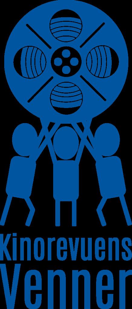 Kinorevuens Venner logo