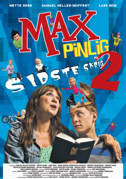 Max Pinlig 2