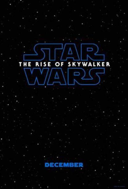 Star Wars: The Rise of Skywalker (Teaser 1)