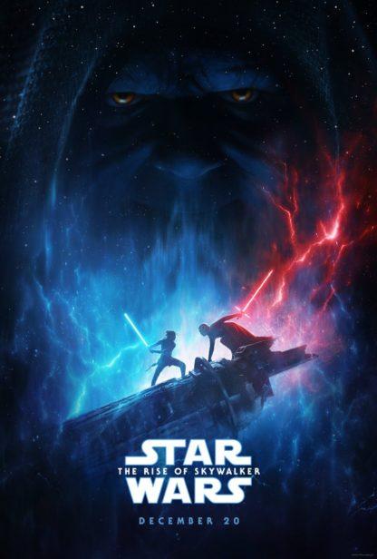 Star Wars: The Rise of Skywalker (Teaser 2)