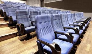 Kinorevuens biografstole