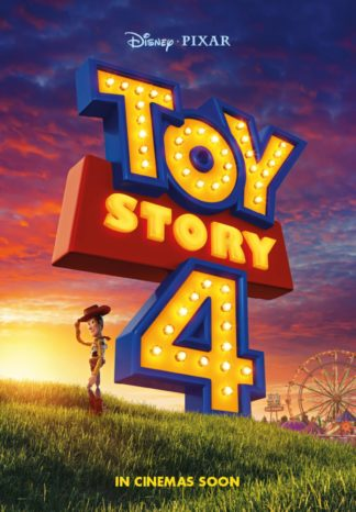 Toy Story 4 (Teaser)