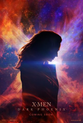 X – Men: Dark Phoenix  (Teaser)