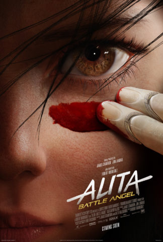 Alita: Battle Angel  (Teaser)