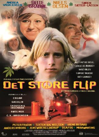 Det Store Flip