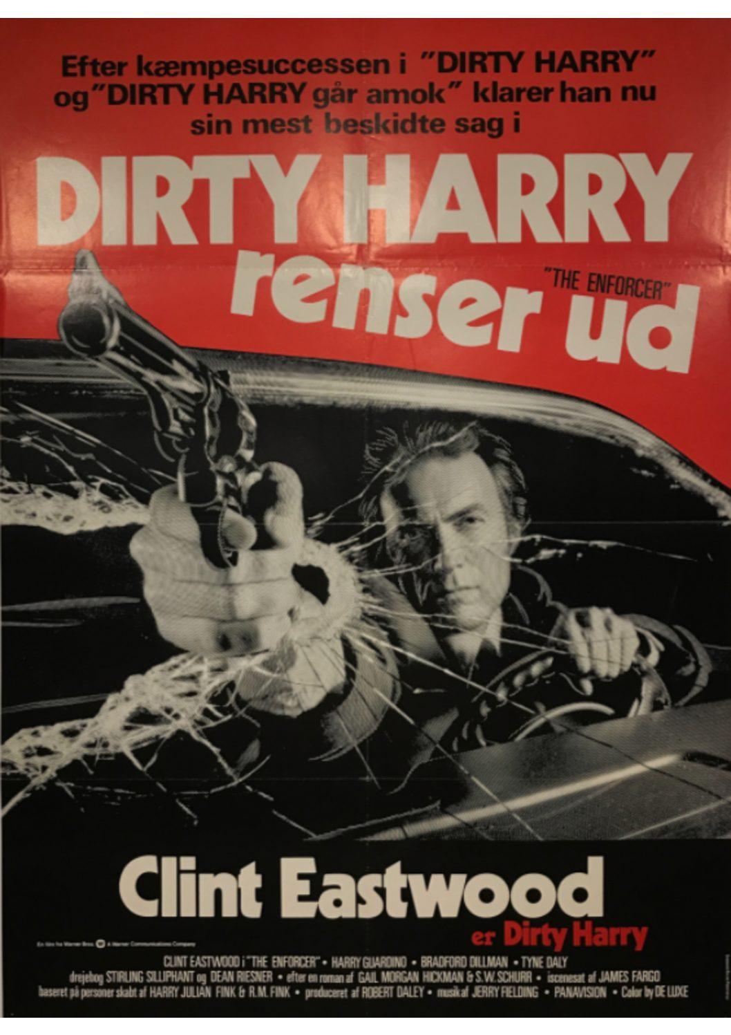 Dirty Harry Renser Ud