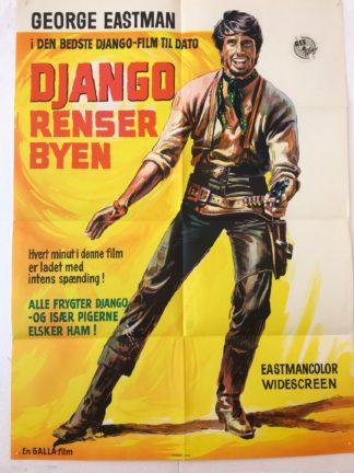 Django Renser Byen