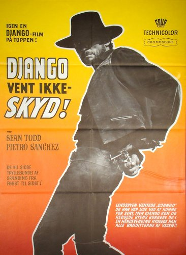 Django Vent ikke – Skyd!