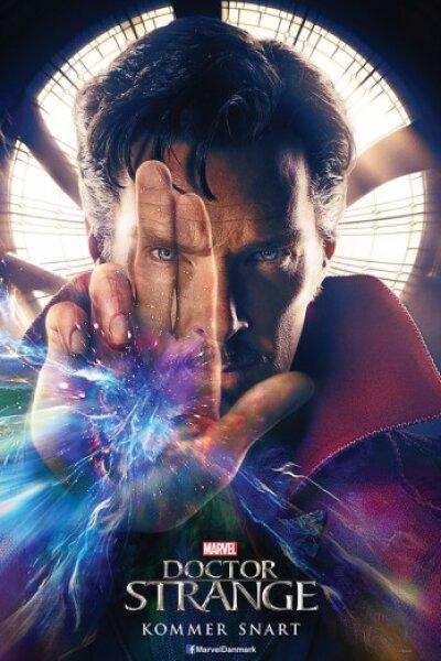 Doctor Strange  (Teaser)