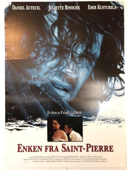 Enken fra Saint-Pierre
