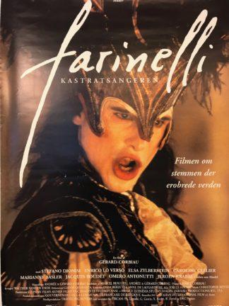 Farinelli – Kastratsangeren