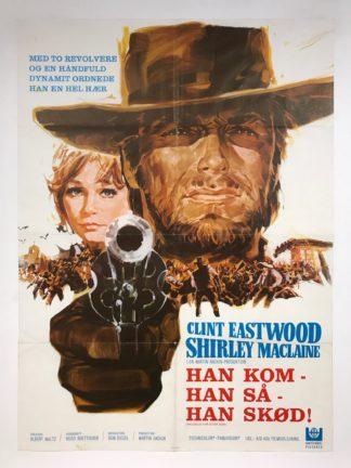 Sheriffen og Pebermøen