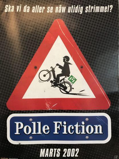 Polle Fiction  (Teaser)