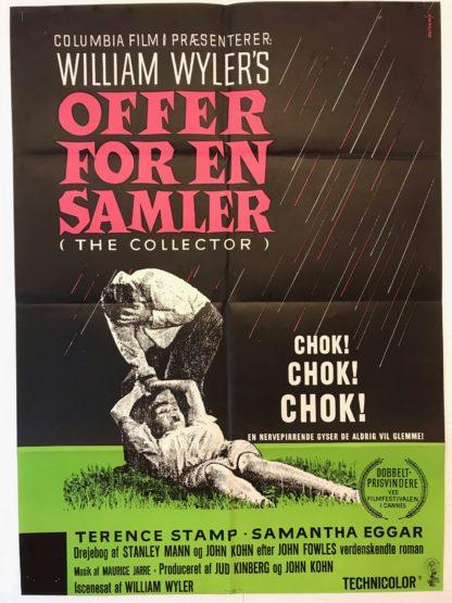 Offer for en Samler