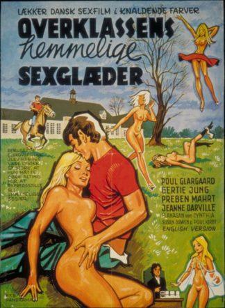 Overklassens Hemmelige Sexglæder