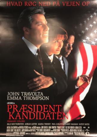Præsident Kandidaten