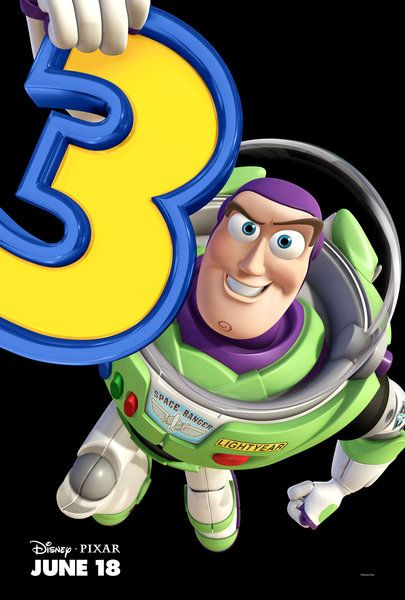 Toy Story 3  (Teaser 2)