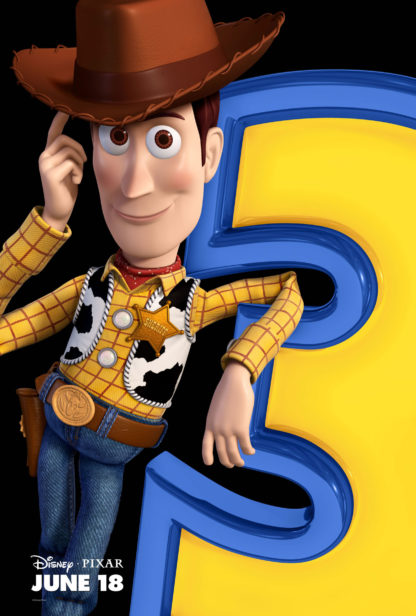 Toy Story 3  (Teaser 1)