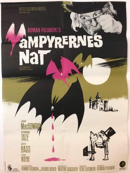 Vampyrenes Nat