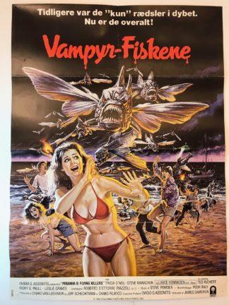 Vampyr-Fiskene