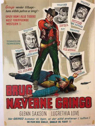 Brug Næverne Gringo