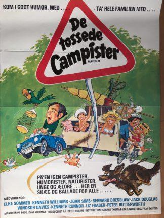 De Tossede Campister