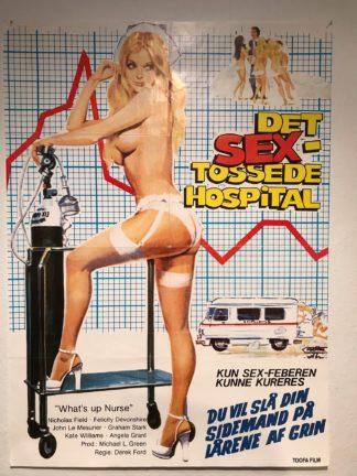 Det Sex-tossede Hospital