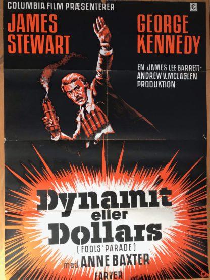 Dynamit eller Dollars