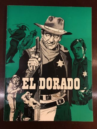 El Dorado  (Film Program)