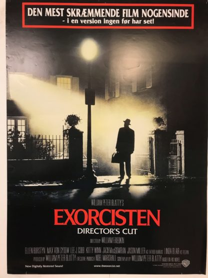 Exorcisten – Director's Cut