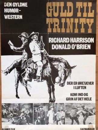 Guld til Trinity