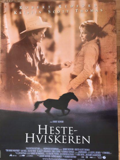Hestehviskeren