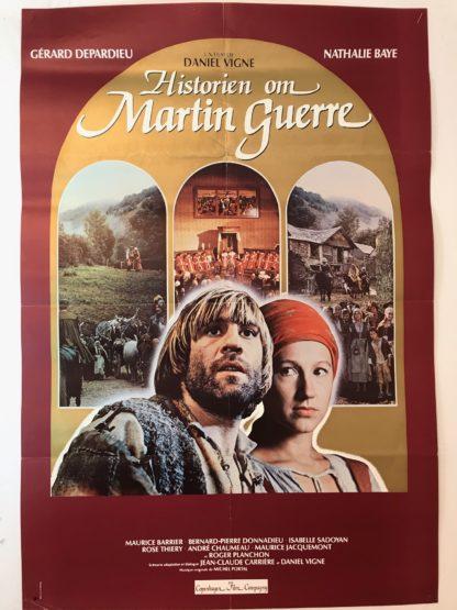 Historien om Martin Guerre