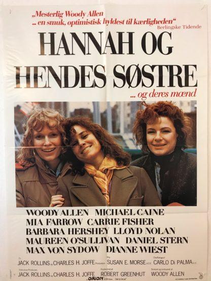 Hannah og Hendes Søstre