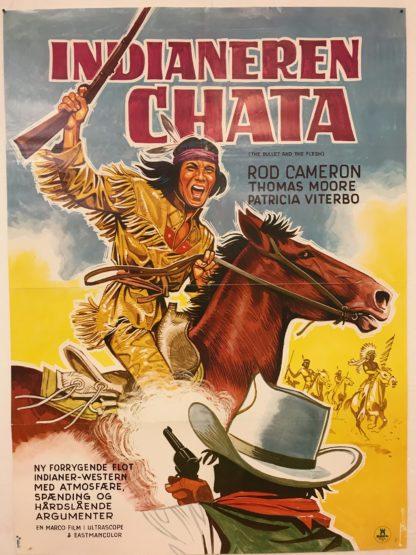 Indianeren Chata