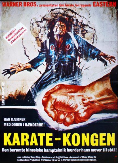 Karate Kongen