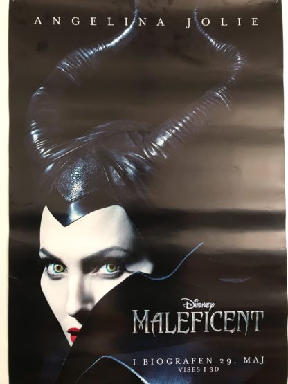 Maleficent  (Teaser)