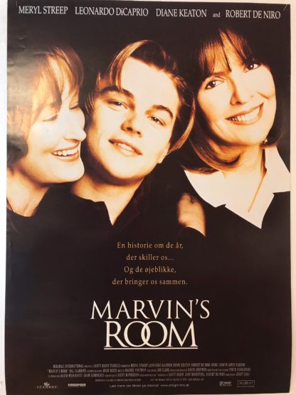Marvin´s  Room