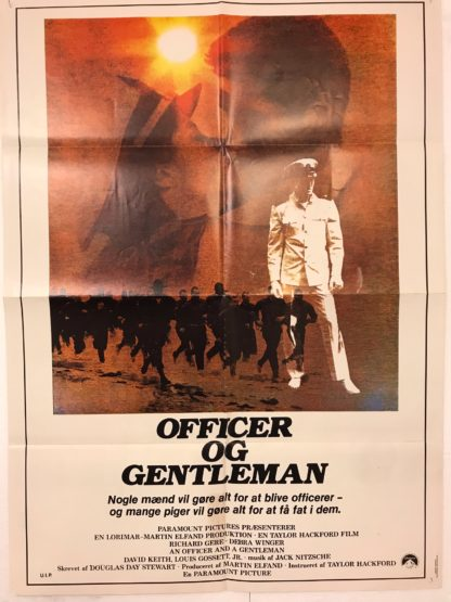 Officer og Gentleman
