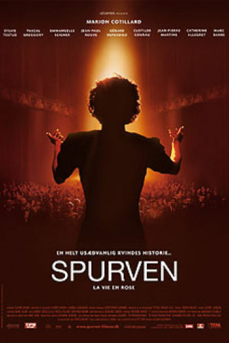 Spurven – La vie en rose