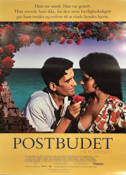Postbudet