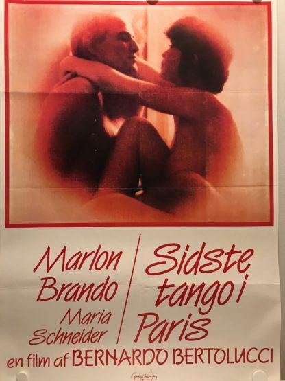 Sidste Tango i Paris