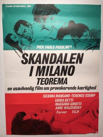 Skandalen i Milano