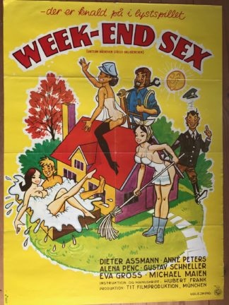 Week-end Sex