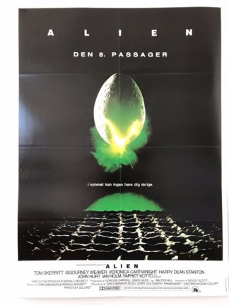 Alien – den 8. passager